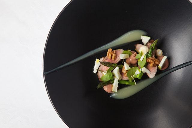 Metro Best Restaurants in Auckland - Tribeca