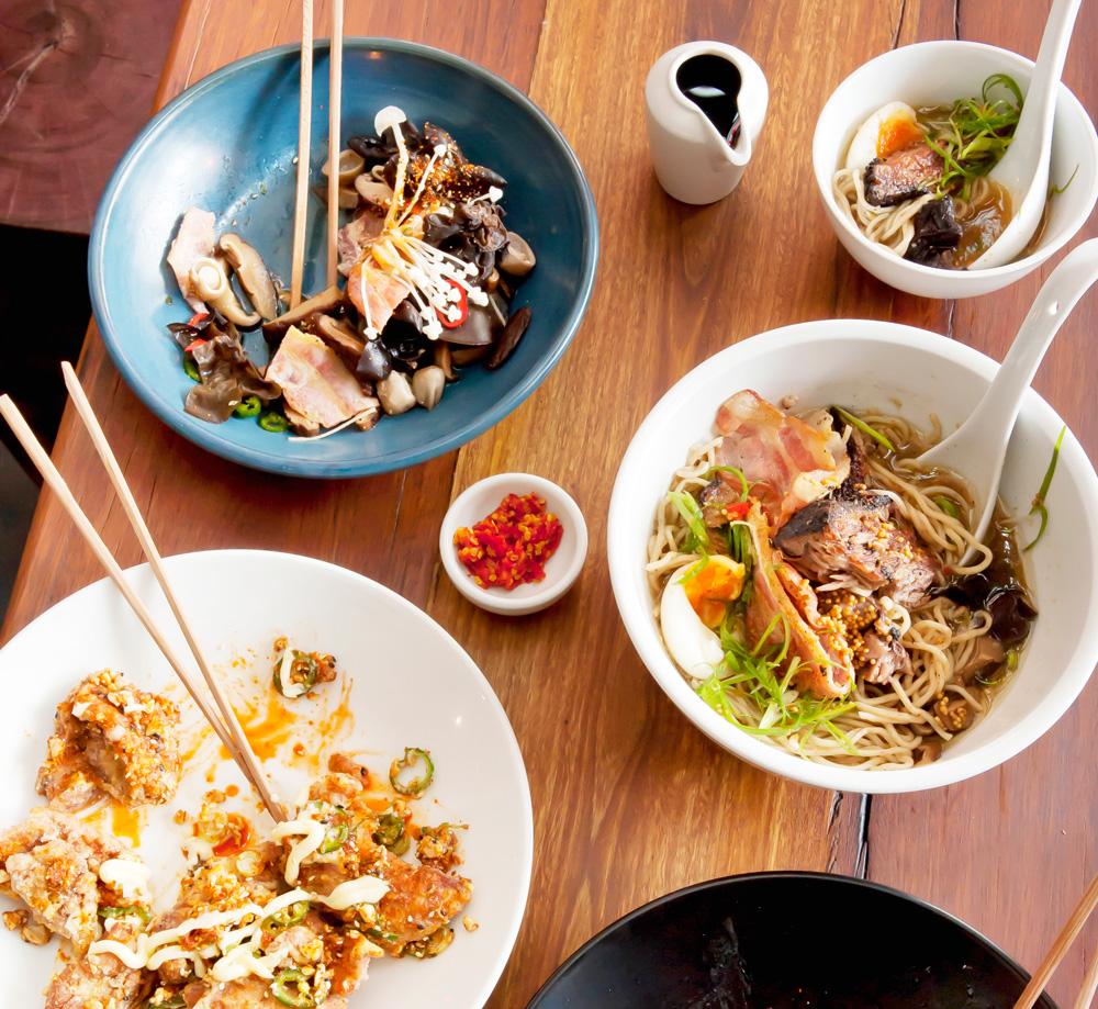 Chop Chop Noodle House
