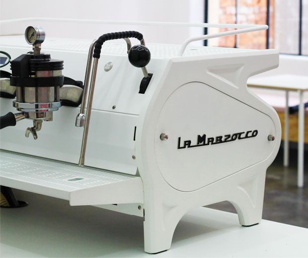 eighthirty-lamarzocco