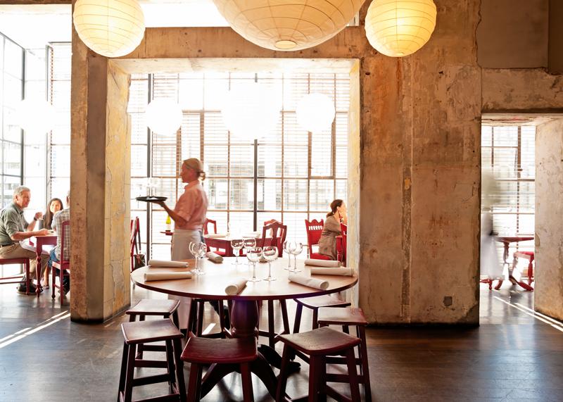 Cafe Hanoi, Auckland