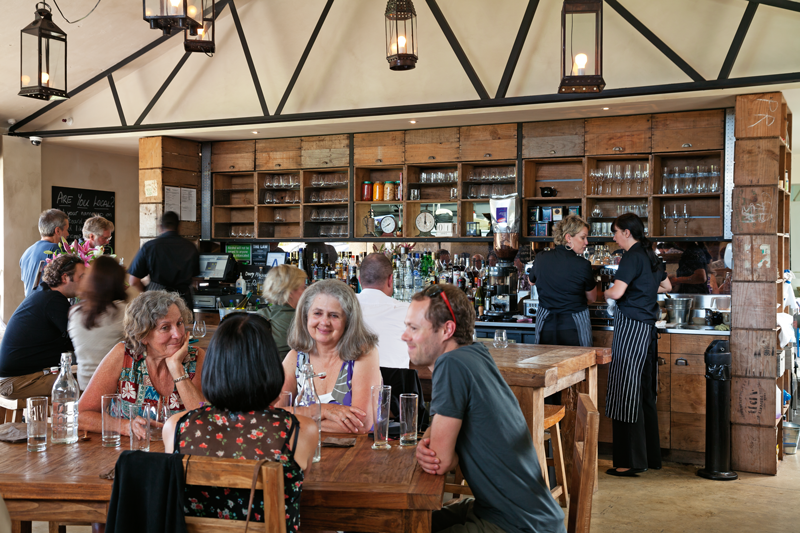 The Tasting Shed, Auckland