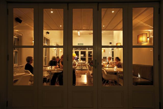 Metro Best Restaurants in Auckland - Eight.Two