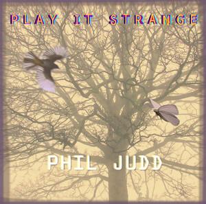 Phil Judd Play It Strange