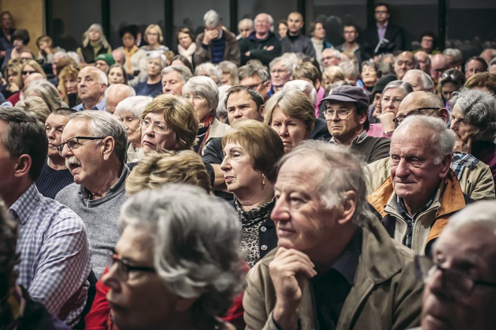 St Heliers Debate