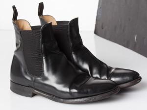 Metro_Loake boots