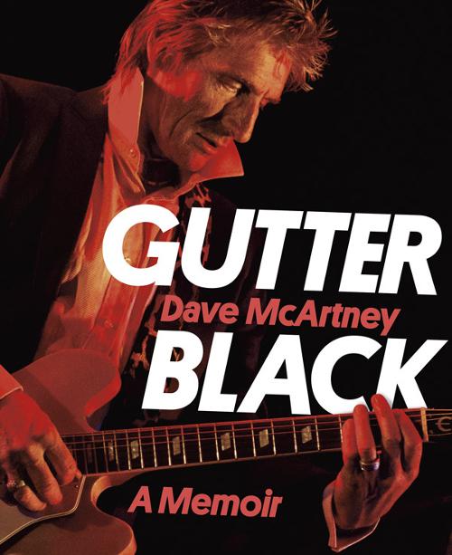 Gutter-Black