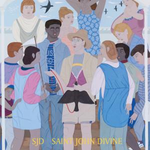 SJD Saint John Divine
