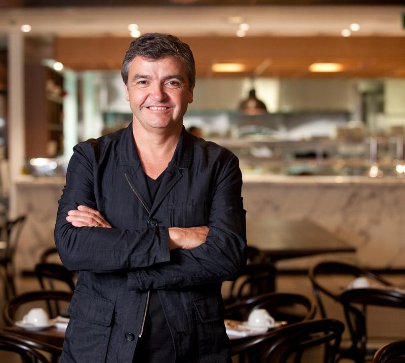 Chef Sean Connolly