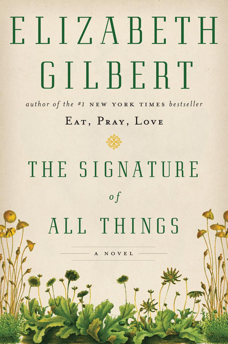 GilbertSignatureThings