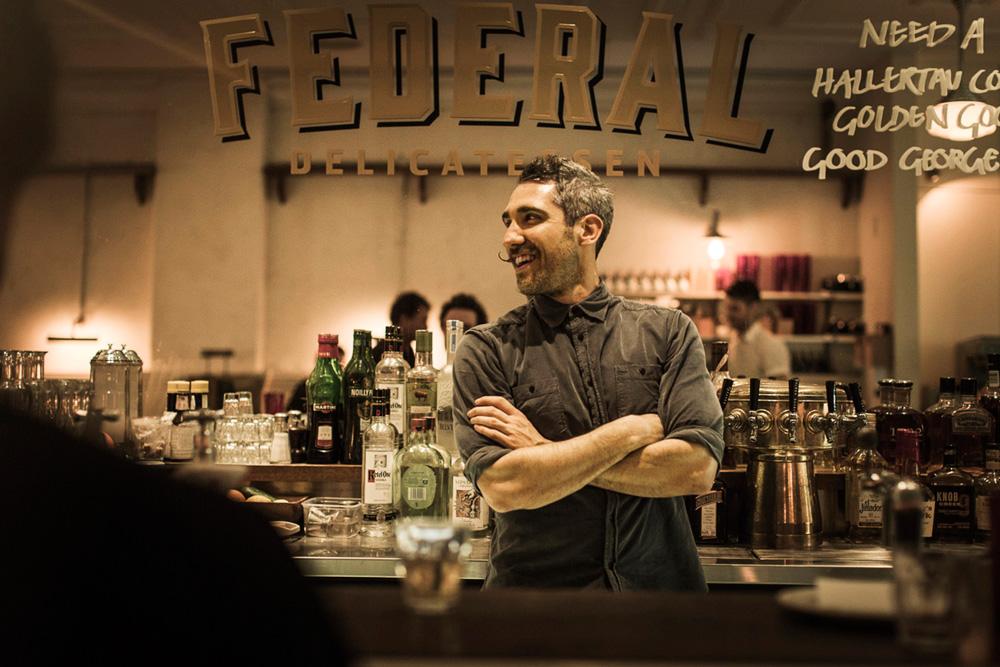Federal Delicatessen