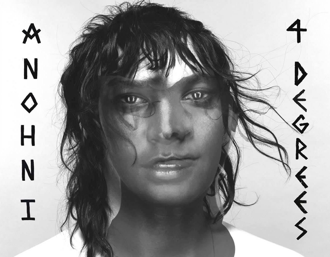 Anohni album review