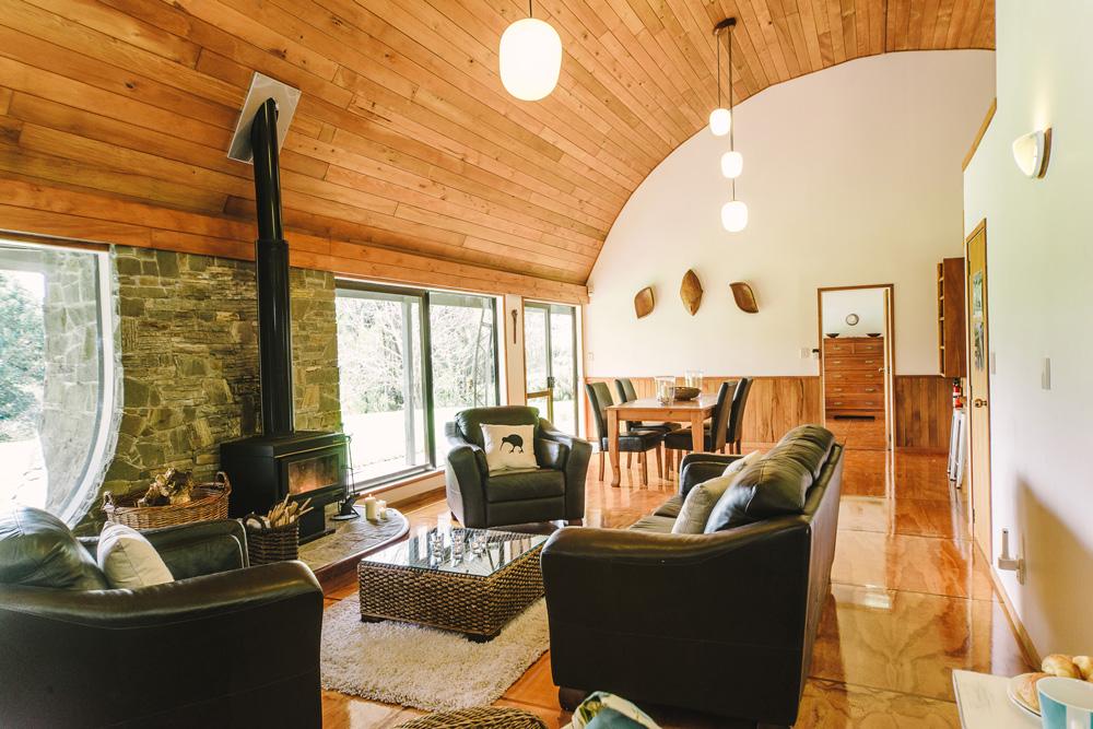 Takou River Lodge