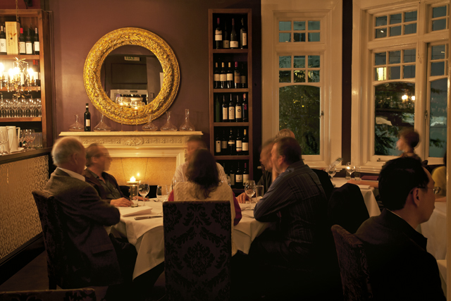 Metro Audi Restaurant of the Year 2012 - Number 5