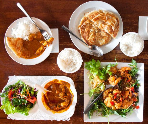 Sri Pinang, Karangahape Rd