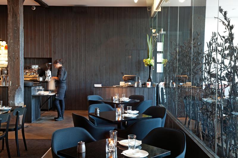 Ebisu restaurant, Auckland