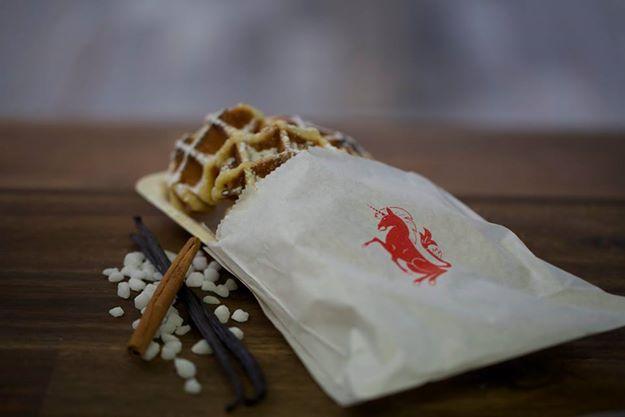 Waffle Supreme Auckland