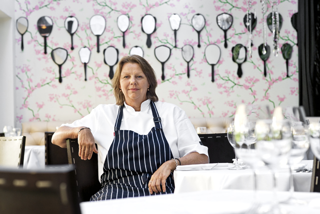 Metro Best Restaurants in Auckland - Kate Fay at Cibo