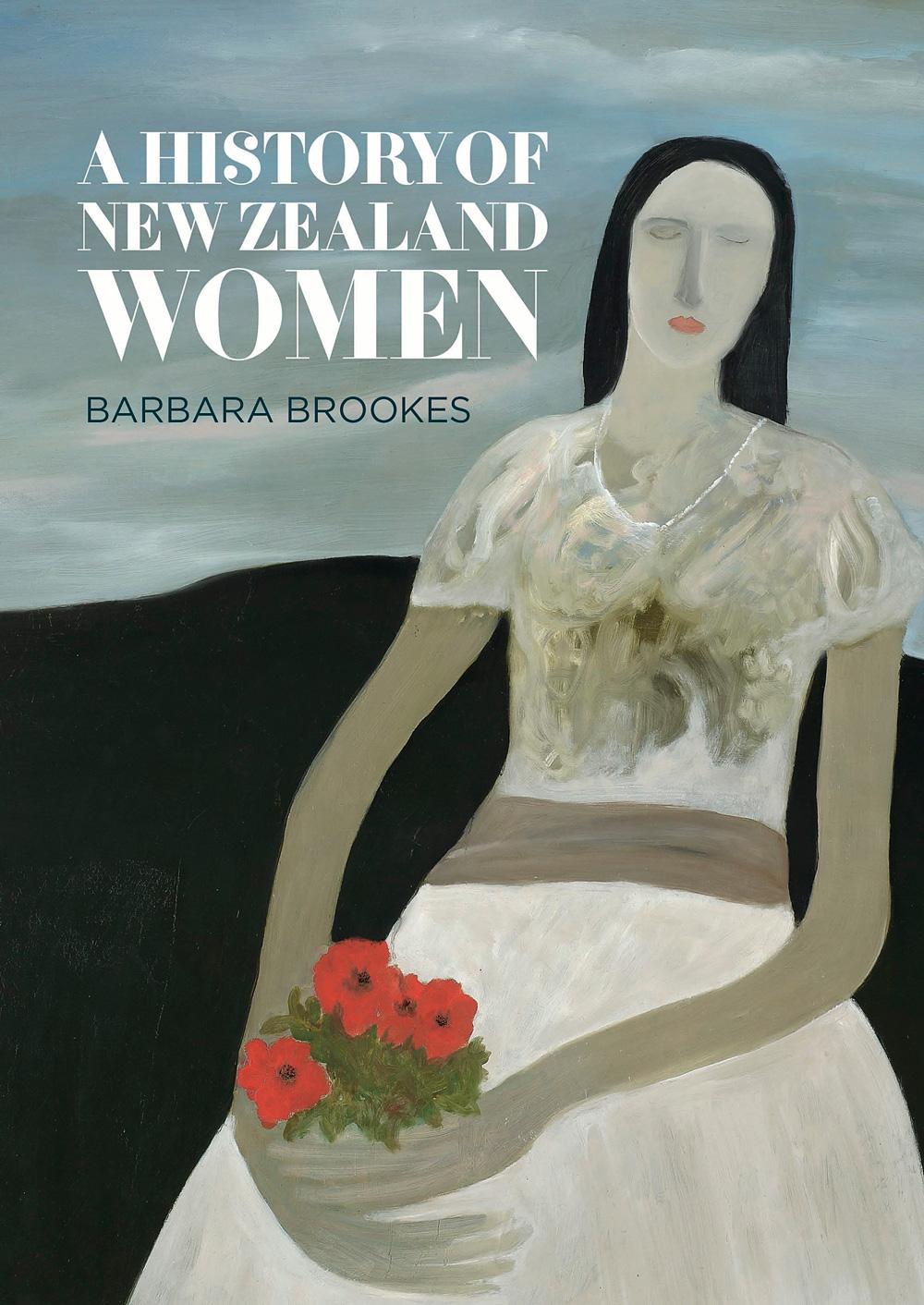NZ History women 5