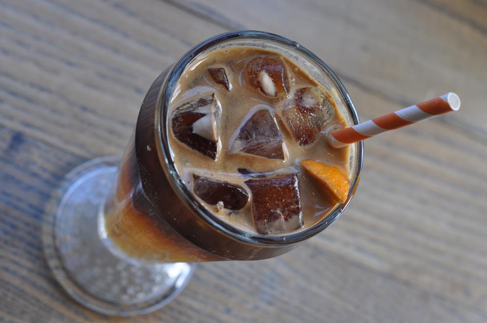 Cola at Six Barrel Soda, Wellington.