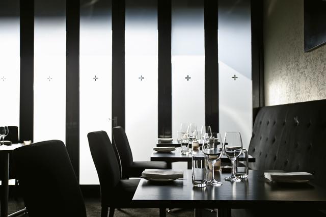 Metro Best Restaurants in Auckland - Merediths