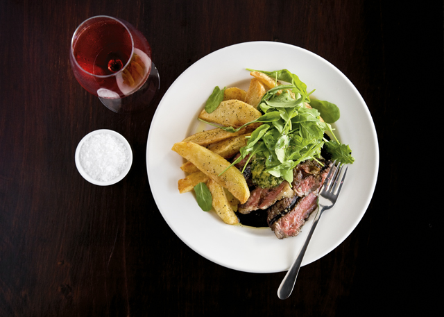 Metro Best Restaurants in Auckland - Coco's Cantina