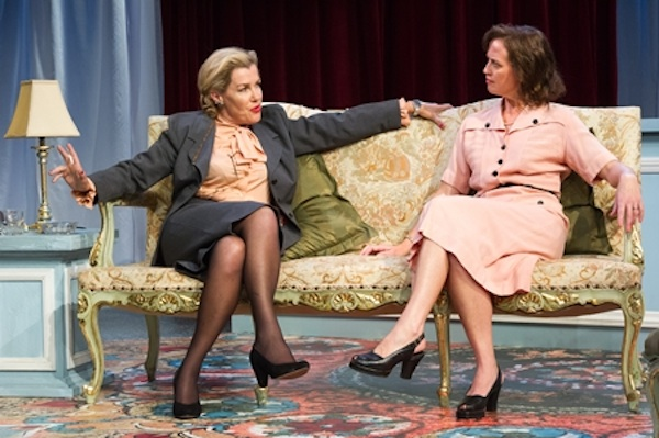 Midight in Moscow, Auckland Theatre Company. Theatre production photographs - Michael Smith Photography