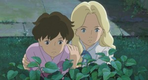 When Marnie was Here