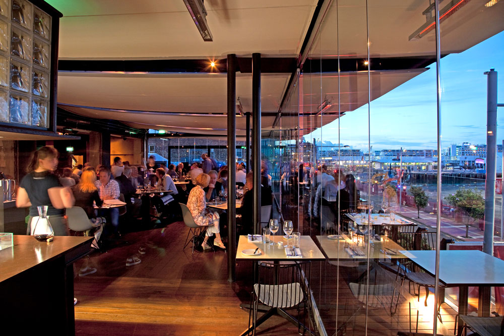 Ostro, Auckland. Photo: Ken Downie for Metro. All rights reserved.