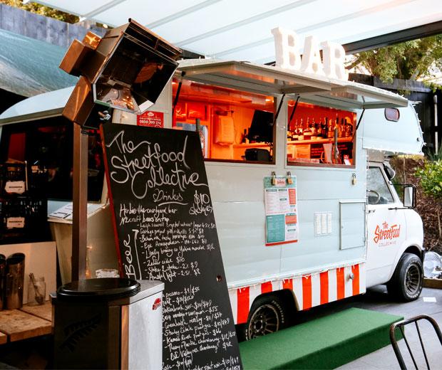 Streetfood-collective-bar-van