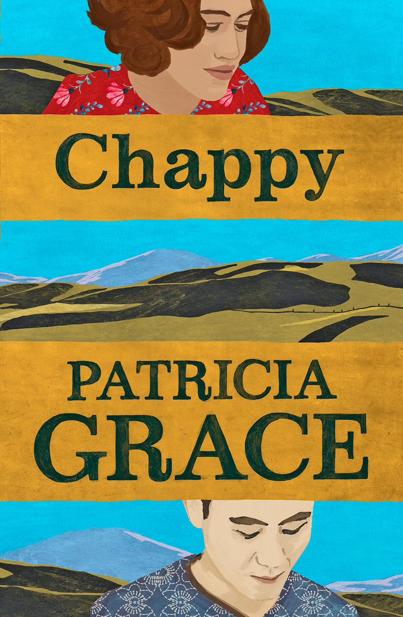 Chappy by Patricia Grace