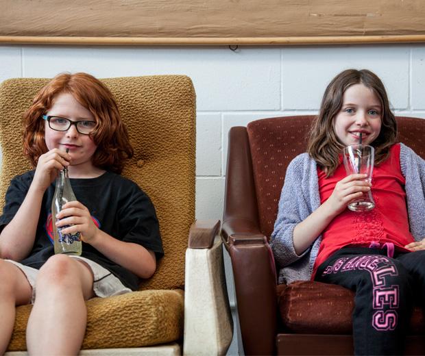 best cafes for kids