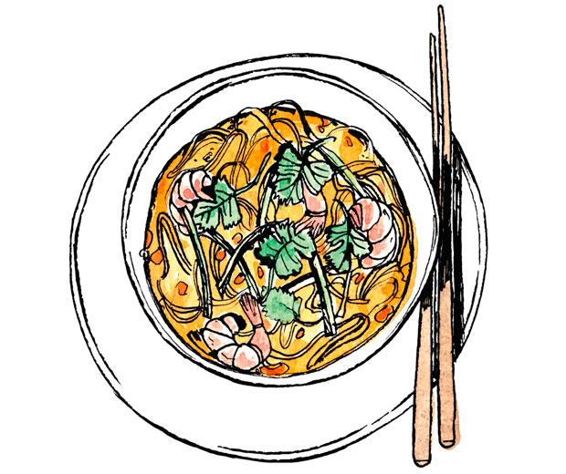 Cheap Eats 2015 Malaysian