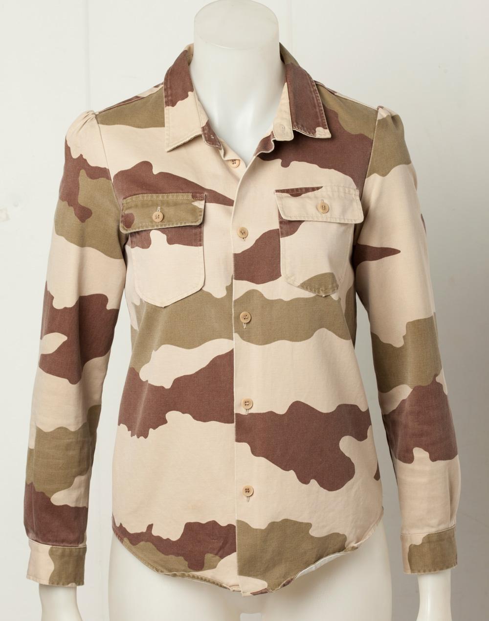 Producer jacket