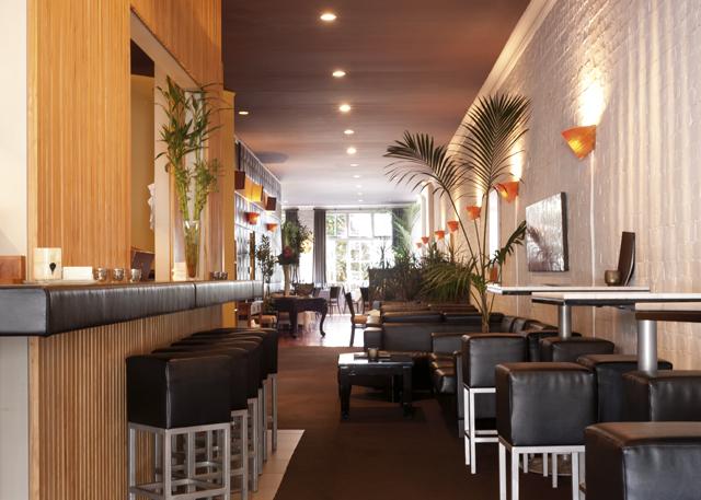 Metro Best Restaurants in Auckland - The Grove