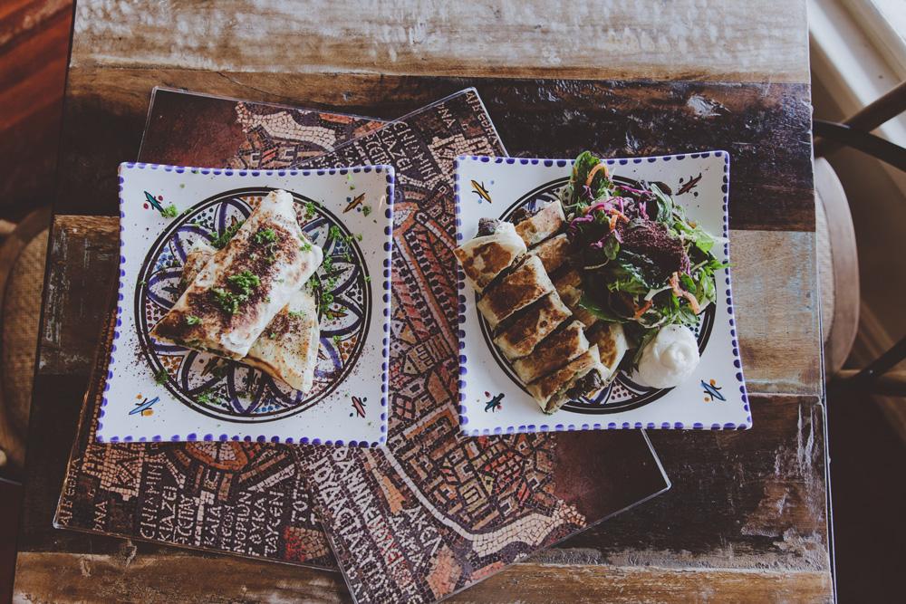 Petra Shawarma