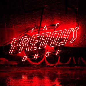 Fat Freddys Drop new album
