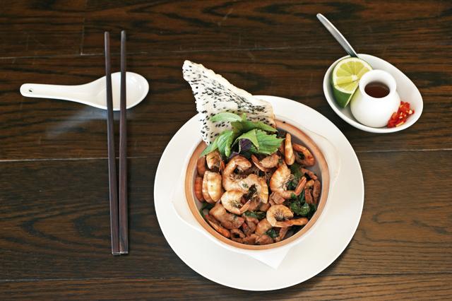 Metro Best Restaurants in Auckland - Cafe Hanoi