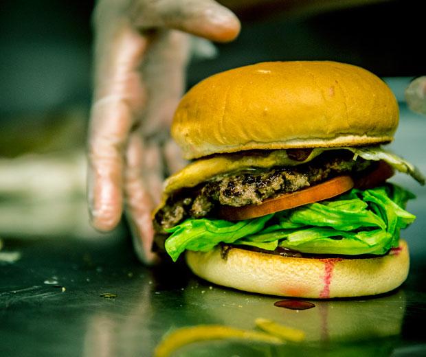 White-Lady-Burger
