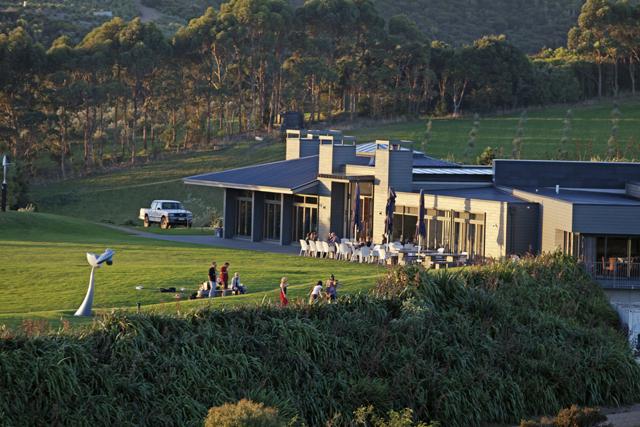 Metro Best Restaurants in Auckland - Cable Bay