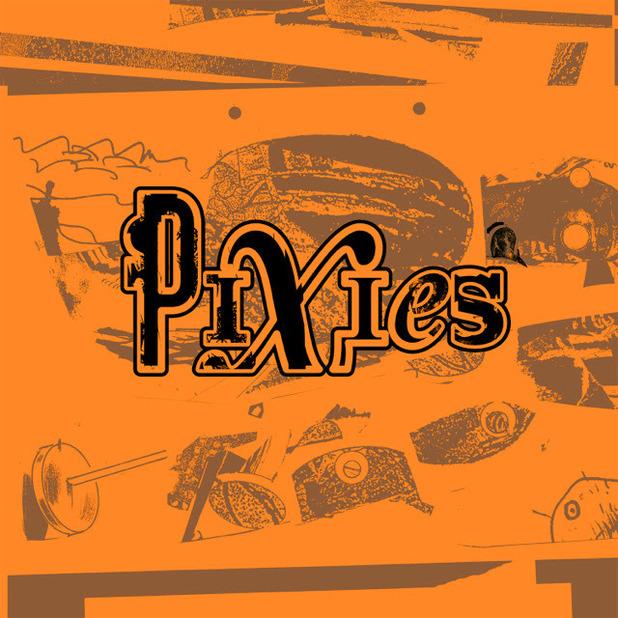 Pixies Indie Cindy review