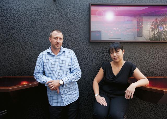 Metro Best Restaurants in Auckland - Molten