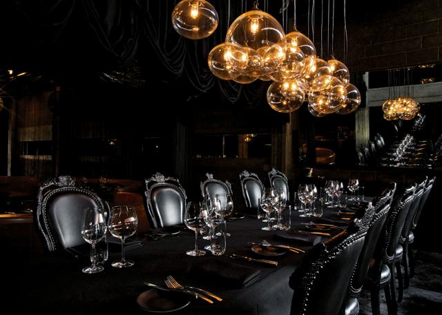 Metro Best Restaurants in Auckland - Clooney
