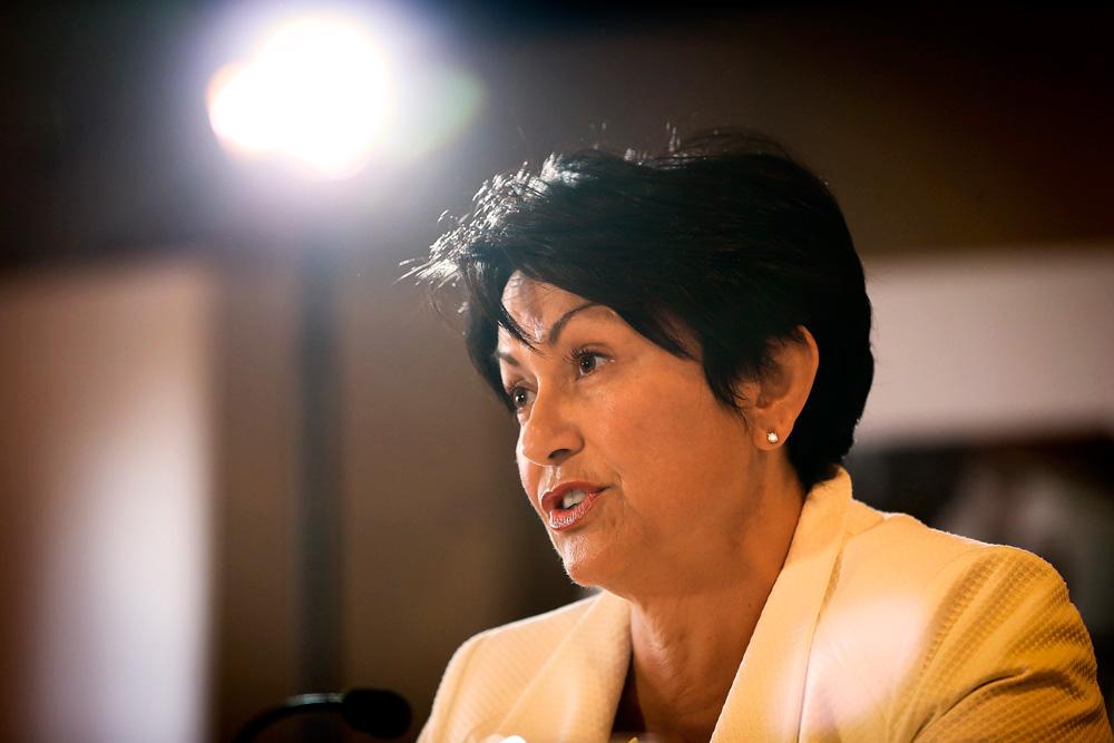 Minister of Education Hekia Parata