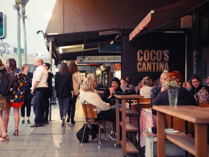 Auckland's best bars 2018