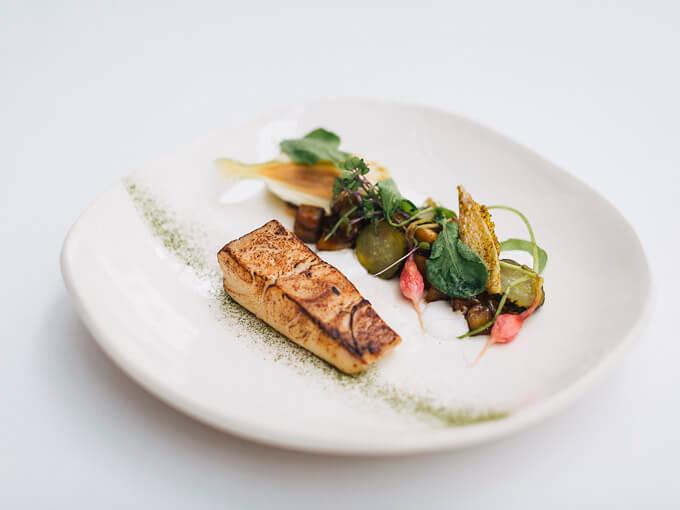 Cibo restaurant review: Metro Top 50 2018
