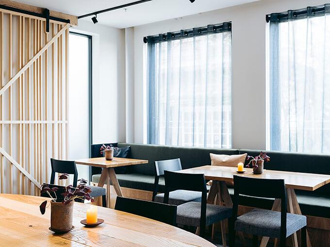 Pasture restaurant review: Metro Top 50 2018