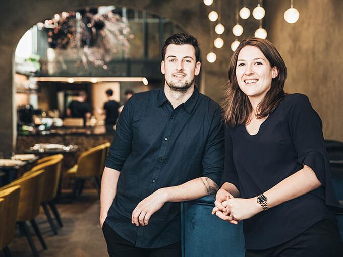 New casual fine-diner Lillius opens in Eden Terrace
