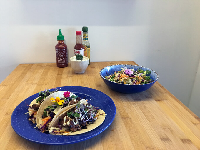 Ain't No Taco: Symonds Street gets a new taqueria with a twist
