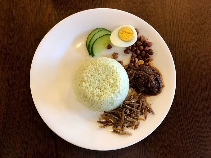 There's a new Malaysian restaurant in Remuera, IPoh Malaysian Cuisine