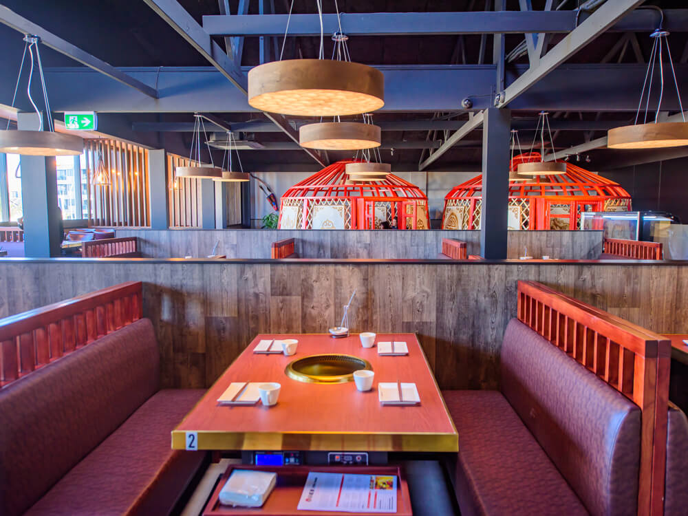 Metro Affordable Restaurants Dine Well In Auckland For Under 50